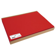 SET SPUNBOND ROUGE 30x40 PAR 100
